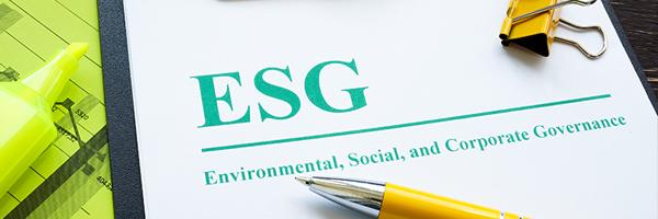 ESG ratings deep dive