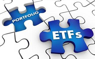 ETF ideas for 2021