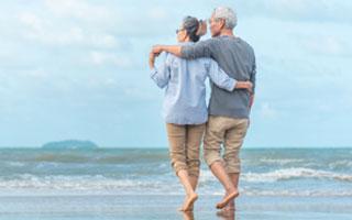Retirement and market volatility