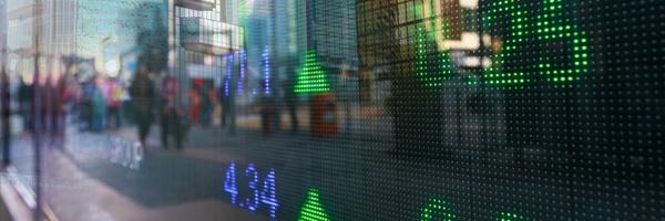 Disconnect: Stocks vs. economy